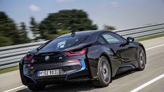 BMW i8: focus sul design - Immagine: 7