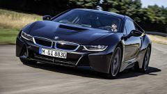 BMW i8: focus sul design - Immagine: 5