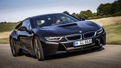 BMW i8: focus sul design - Immagine: 6