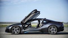 BMW i8: focus sul design - Immagine: 13