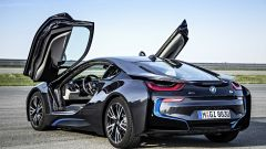 BMW i8: focus sul design - Immagine: 14