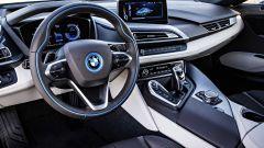 BMW i8: focus sul design - Immagine: 18