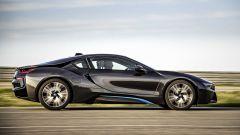 BMW i8: focus sul design - Immagine: 12