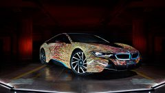 BMW i8 Futurism Edition by Garage Italia Customs - Immagine: 2