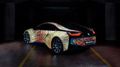 BMW i8 Futurism Edition by Garage Italia Customs - Immagine: 3