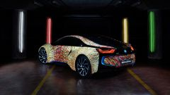 BMW i8 Futurism Edition by Garage Italia Customs - Immagine: 6