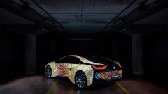 BMW i8 Futurism Edition by Garage Italia Customs - Immagine: 8
