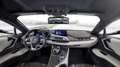 BMW i8 Mirrorless concept  - Immagine: 4