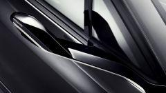 BMW i8 Mirrorless concept  - Immagine: 7
