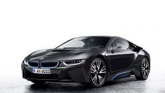 BMW i8 Mirrorless concept  - Immagine: 2