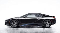 BMW i8 Mirrorless concept  - Immagine: 3
