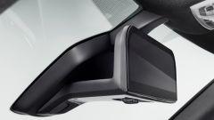 BMW i8 Mirrorless concept  - Immagine: 6