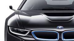 BMW i8 Mirrorless concept  - Immagine: 1
