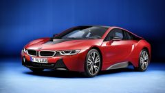 BMW i8 Protonic Red Edition - Immagine: 2