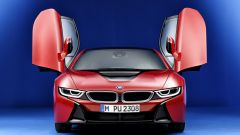 BMW i8 Protonic Red Edition - Immagine: 1