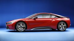 BMW i8 Protonic Red Edition - Immagine: 4