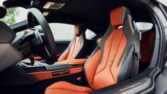 BMW I8 Sophisto: gli interni