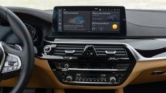 BMW ID7: cambia l'assistente virtuale in auto