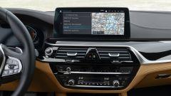 BMW ID7: ecco le novità introdotte nel sistema operativo dell'auto