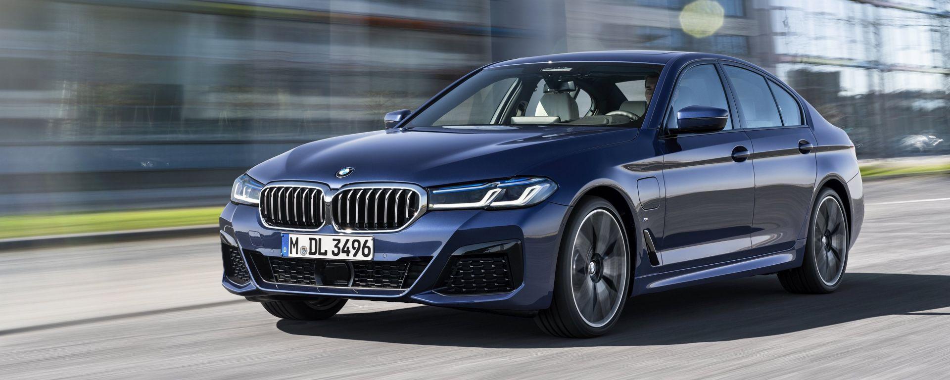 BMW ID7, le novità del sistema operativo tedesco