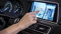 BMW iDrive & TouchCommand  - Immagine: 8