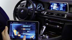 BMW iDrive & TouchCommand  - Immagine: 14