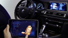 BMW iDrive & TouchCommand  - Immagine: 11
