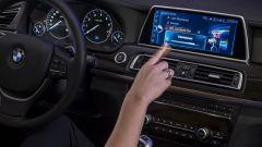BMW iDrive & TouchCommand  - Immagine: 5