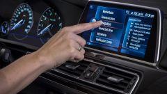 BMW iDrive & TouchCommand  - Immagine: 7