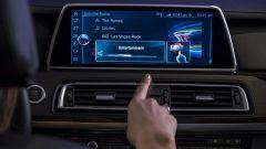 BMW iDrive & TouchCommand  - Immagine: 4