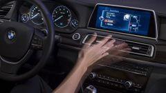 BMW iDrive & TouchCommand  - Immagine: 1
