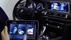 BMW iDrive & TouchCommand  - Immagine: 10