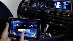 BMW iDrive & TouchCommand  - Immagine: 9