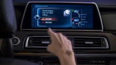 BMW iDrive & TouchCommand  - Immagine: 3