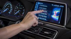 BMW iDrive & TouchCommand  - Immagine: 2