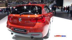 BMW: il video dallo stand - Immagine: 5