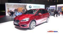 BMW: il video dallo stand - Immagine: 1