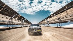 BMW iNext: i test drive in Africa
