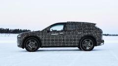 BMW iNext, il prototipo a collaudo sulle nevi artiche - Immagine: 5