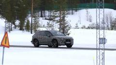 BMW iNext, il prototipo a collaudo sulle nevi artiche - Immagine: 6