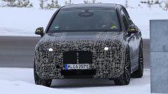 BMW iNext, il prototipo a collaudo sulle nevi artiche - Immagine: 8