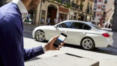 BMW Connected Drive: la nuova app