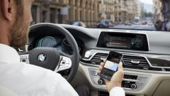BMW Innovation Day 2016: l'app BMW Connected