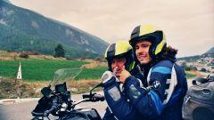 BMW Italia partner di un film sull'autismo e le due ruote