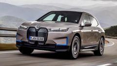 BMW iX, dal web pioggia di critiche. La risposta è geniale - Immagine: 3