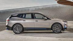 BMW iX, dal web pioggia di critiche. La risposta è geniale - Immagine: 4