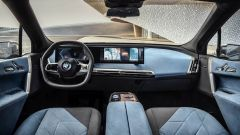 BMW iX, dal web pioggia di critiche. La risposta è geniale - Immagine: 6