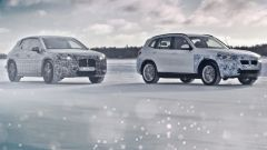 BMW iX3, BMW iNext