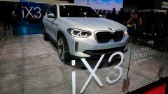 iX3 Concept: le foto del futuro Suv elettrico da Parigi 2018 - Immagine: 6