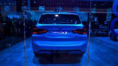 iX3 Concept: le foto del futuro Suv elettrico da Parigi 2018 - Immagine: 18